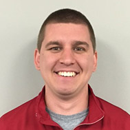 Tyler Mazanec, Regional Account Manager